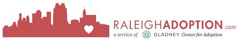 RaleighAdoption.com Logo